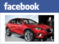 Mazda Club on Facebook