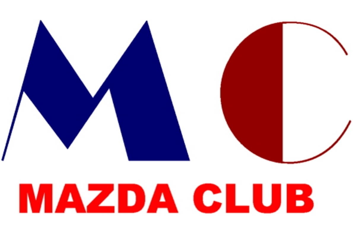 Mazda Club website