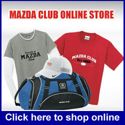 Mazda Club Fieldhouse Store