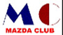 ___________ Mazda Club website home page